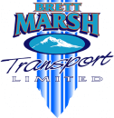 brett marsh transport logo
