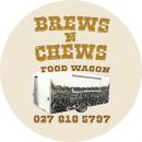 brews n chews logo