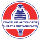 coastline automotive logo