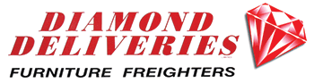 diamond deliveries logo