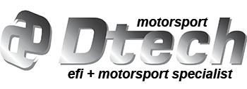 dtech logo