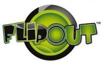 flip out tauranga logo