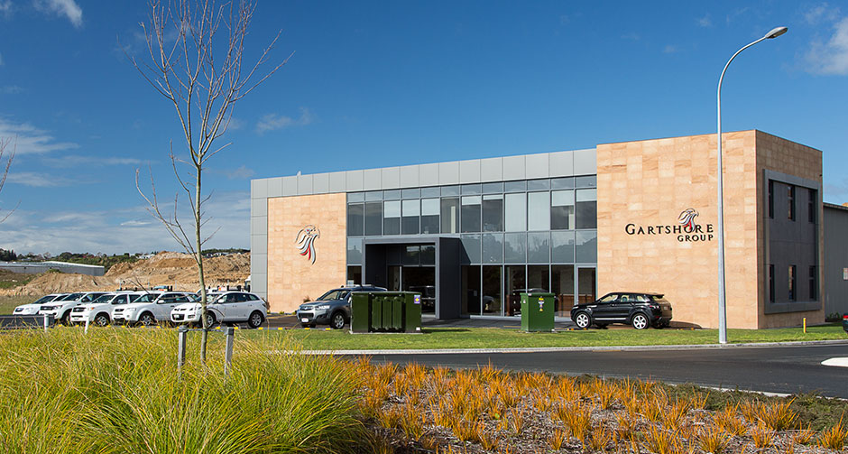 gartshores group