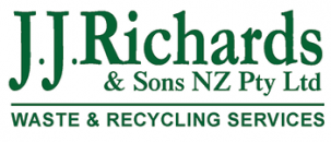 jj richards and sons logo