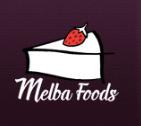 melba foods logo