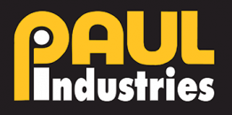 paul industries logo