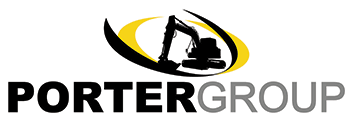 porter group logo