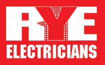 rye electricians logo