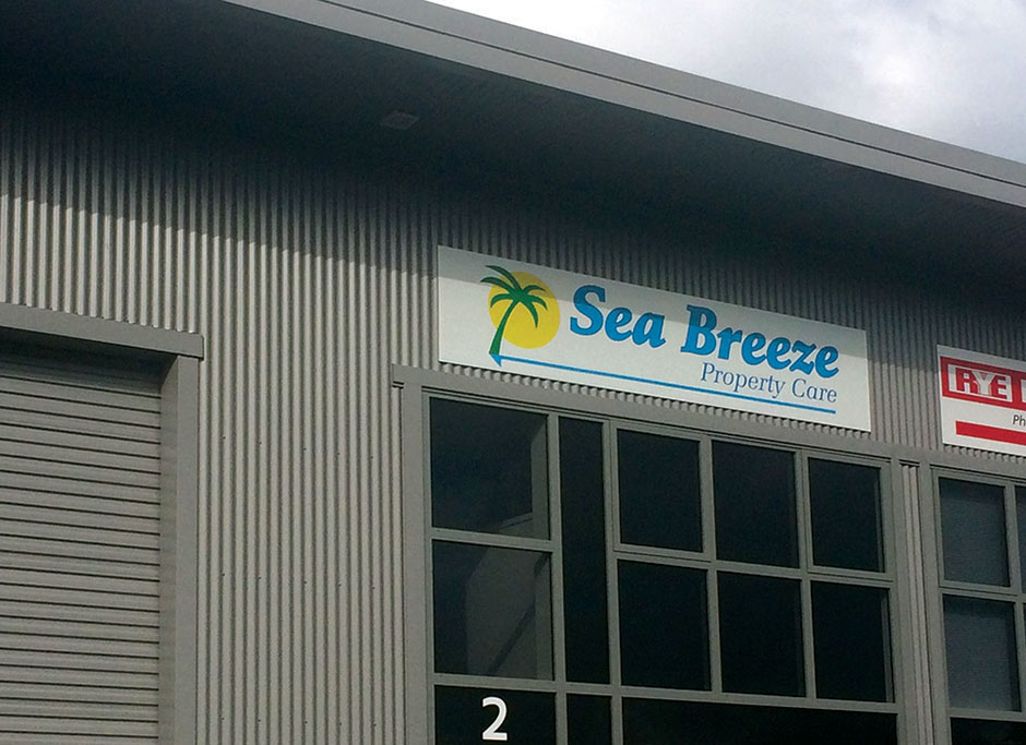 sea breeze property care