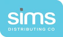 sims distributing logo