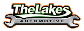the lakes automotive logo
